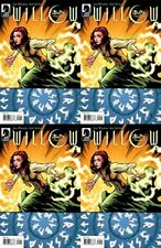 Buffy the Vampire Slayer: Willow One-Shot (2009) Dark Horse Comics - 4 Comics