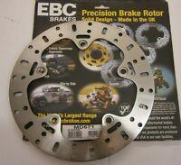 EBC/MD671 Brake Disc (Rear) - BMW R1200GS, F650GS, F700GS, F800GS, K1200/1300R/S