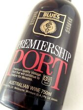 1980 Carlton Blues Port Delivery Isle of Wine