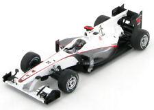 Sauber C29 Nick Heidfeld Brazil GP 2010 1:43 - S3013