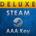 Random Steam Key Premium AAA 90$+ Region-free Fast delivery PC