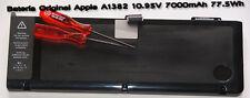 Batería Original Apple A1286 2012-06-11 MacBook Pro 15-inch Core i7 2.6 Mid 2012