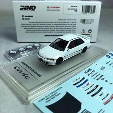 1/64 INNO Model Honda Civic Type-R EG9 White IN64-EG9-WH1