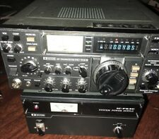 Icom IC-745 Radio Transceiver & Ic-PS30 Power Supply