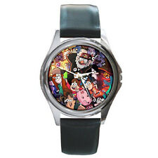 Gravity Falls Leather Wrist Watches New