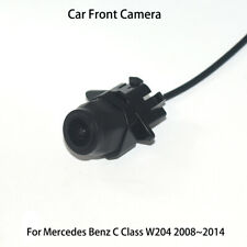 Car Front View Parking Camera Night Vision for Mercedes Benz C Class W204 S204