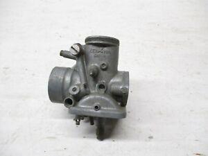 Honda CB 100 Looking Used Carburetor Body