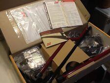 open box  Minelab x-terra 305