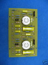 New listing New Stuffed Board Dynaco Pas Preamp Pc-5A Line Level (Pc-5 12Ax7) Usa