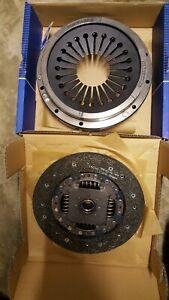 2 piece clutch kit Porsche 911 ,964 3.2 3.6 .,  SACHS  3000 950 110