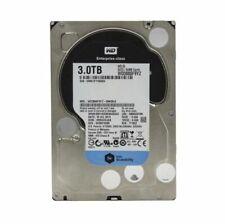 "WD3000F9YZ Western Digital 3TB 3.5"" SATA 64MB 7200 RPM internal HDD WD"