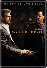 Collateral  [2 Disc DVD] [2004] [Region 1] Near Mint Condition  FREE UK DELIVERY
