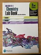 AQA GCSE 9-1 Chemistry Lab Book