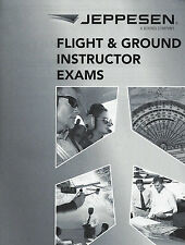 Jeppesen Flight & Ground Instructor Exam Package - 10692817-000