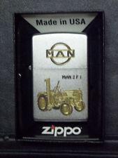 Zippo tormenta encendedor se basan 2 f1 High End grabado