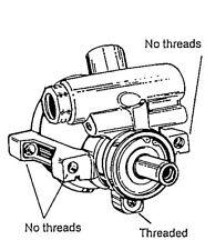 Power Steering Pump Arc 30-6321