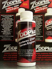 ZDDPlus Engine Oil Additive - Restore ZDDP & Save your Engine