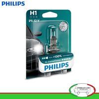 Glühbirne H1 Philips X-Treme Vision Halogenlampe 12V 55W +130% 12258xv+B1