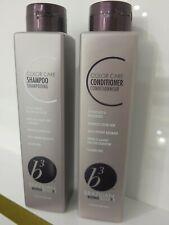 Brazilian B3 Bond Builder Color Care Shampoo & Conditioner 12 oz. NEW DUO
