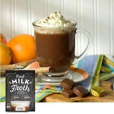 Flavia Alterra Case REAL MILK Froth Powder 72 Ct A122 Espresso Latte