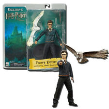 """NEW NECA Harry Potter 7"""" Hedwig Snowy Owl Order the Phoenix Action Figure Rare"""