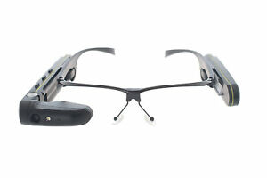 Vuzix M300 Industrial Smart Glasses - AR Brille