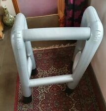 INFLATABLE BLOW UP ZIMMER FRAME NOVELTY PARTY JOKE GRANDDAD'S BIRTHDAY!