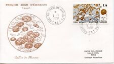 FDC / T.A.A.F. TERRES AUSTRALES TIMBRE  N° 156 / FAUNE /