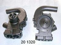Pompa Acqua Landini, Massey Ferguson, Perkins, OE: U5MW0133, U5MW0118, U5MW0016