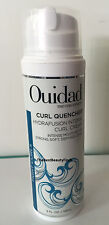 Ouidad Curl Quencher Hydrafusion Intense Curl Cream 5oz -NEW & FRESH- Free Ship