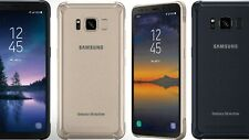 Samsung Galaxy S8 Active SM-G892A (Unlocked) 64GB SRB + Free 3 Months Service