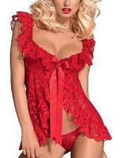 Lingerie et vêtements de nuit nuisettes, combinettes Tour de poitrine 90 Taille 38 pour femme