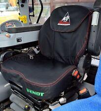 Fendt Dieselross Tractor Heavy Duty Waterproof Tough Seat Cover Grammer Air Seat
