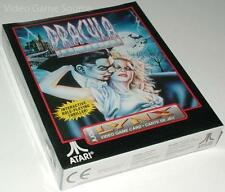 ATARI LYNX GAME CARTRIDGE: #### DRACULA - THE UNDEAD ####  *NEUWARE / BRAND NEW!