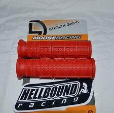 MOOSE RACING STEALTH GRIP ATV THUMB THROTTLE RED Honda TRX400ex 400ex TRX 300ex