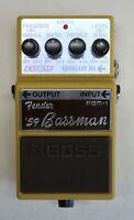 BOSS FBM-1 Fender '59 Bassman Guitar Effects Pedal 2007 #2 DHL Express or EMS