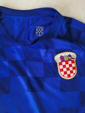 Trikot Kroatien Größe S