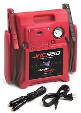 Jump N carry JNC950 2000 Peak Amp 12 Volt Jump Starter Brand New!