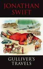 Gullivers Travels (Tap Classics),Jonathan Swift