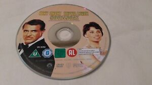 Houseboat DVD Cary Grant = UK Region 2 DVD **Disc Only**