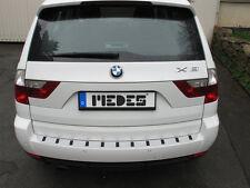 BMW X3 Typ E83/X83 Alu-Ladekante Medes Stripes