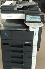 Konica Minolta Bizhub 283 Mfp 28ppm 363 423 Only 160k Printed