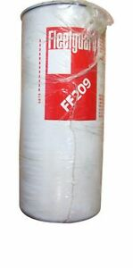 Genuine Fleetguard FF209 Oil Filter Brand New Made in USA! Free Shipping