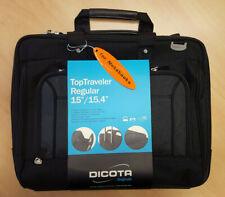"Dicota N8968N TopTraveler Regular 15.4"" Notebook Case"