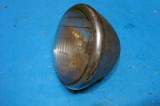 harley davidson pan knucklehead flathead origingal cycleray springer headlight
