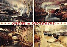 BT10195 Grotte de choranche site classe         France