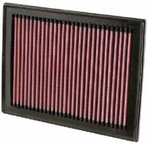K&N Hi-Flow Performance Air Filter 33-2409 FOR Infiniti FX50 5.0 AWD
