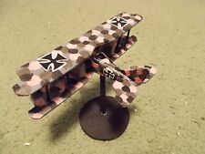Built 1/144: German A.E.G. IV Bomber Aircraft WW I