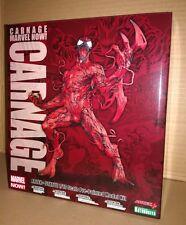 Kotobukiya ARTFX+ Spiderman Spider Man Carnage Marvel  ARTFX +