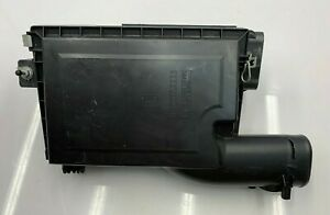 2007-2017 LEXUS LS460 LS460L LS600H  LEFT DRIVER SIDE AIR CLEANER FILTER BOX OEM